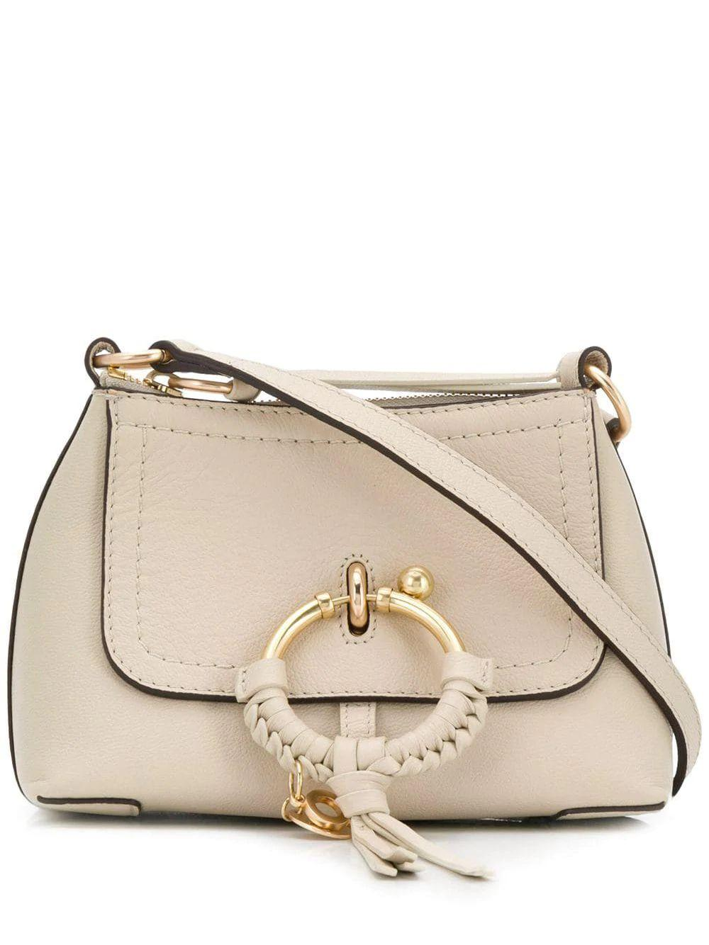 Joan Mini Crossbody