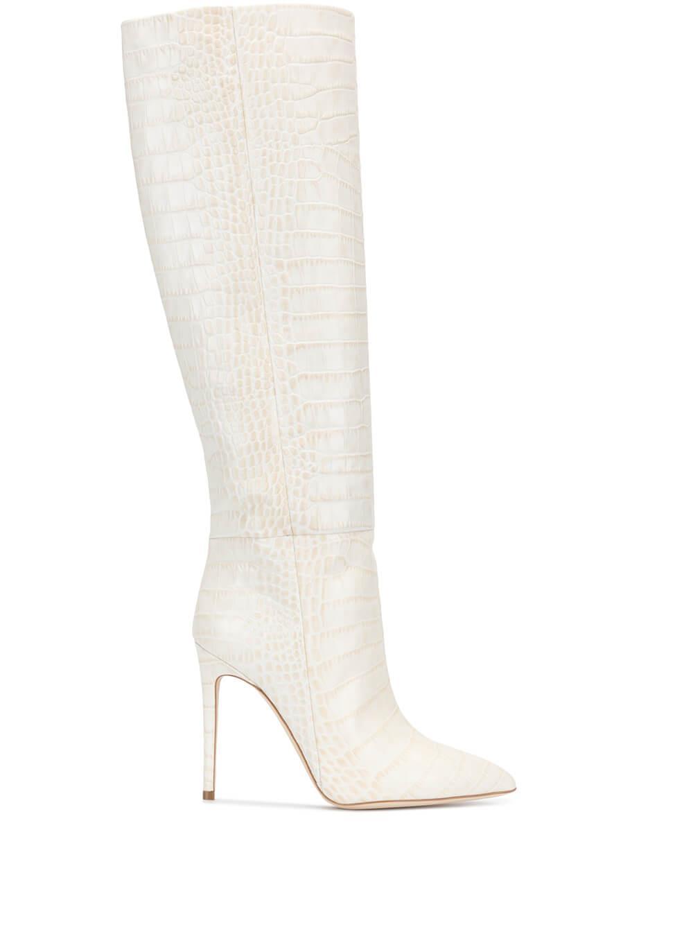 High Heel Croc Boot Item # PX133-XCSG2