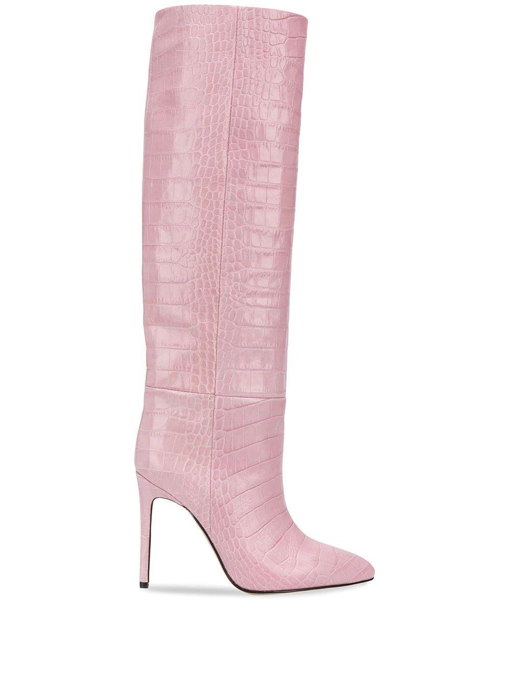 Crocs High Heel Boot