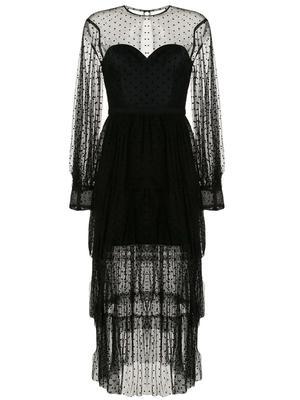 Mysteria Midi Dress
