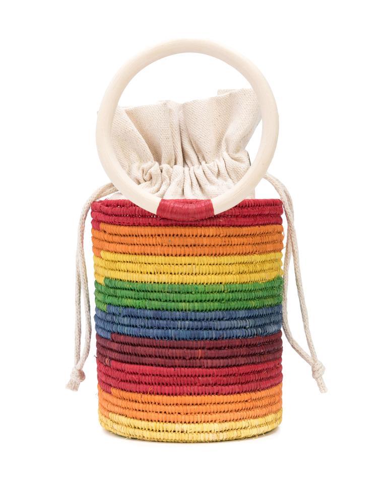 Marley Rainbow Bucket Item # MARLEY