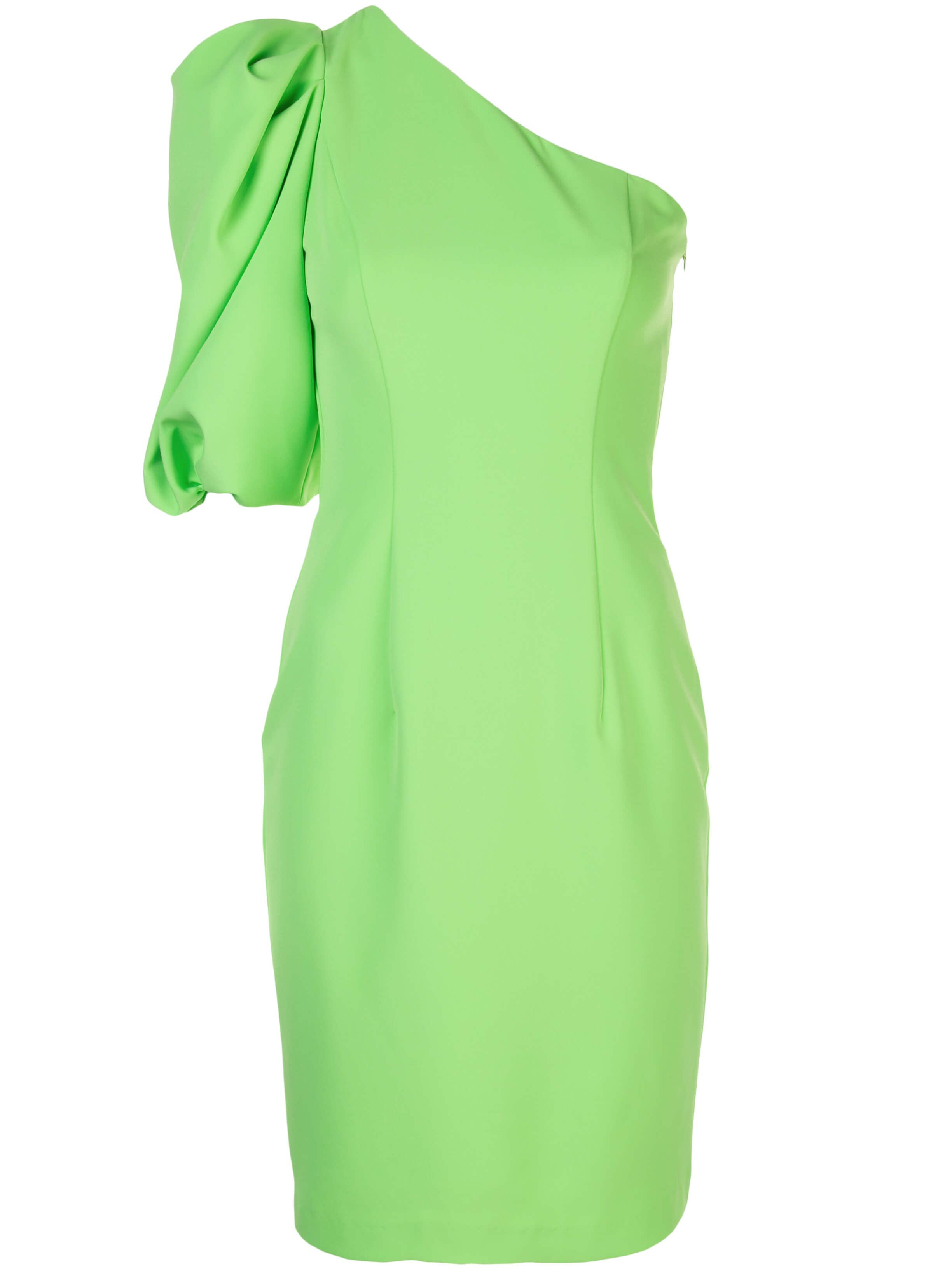 Cooper One Shoulder Sheath Dress