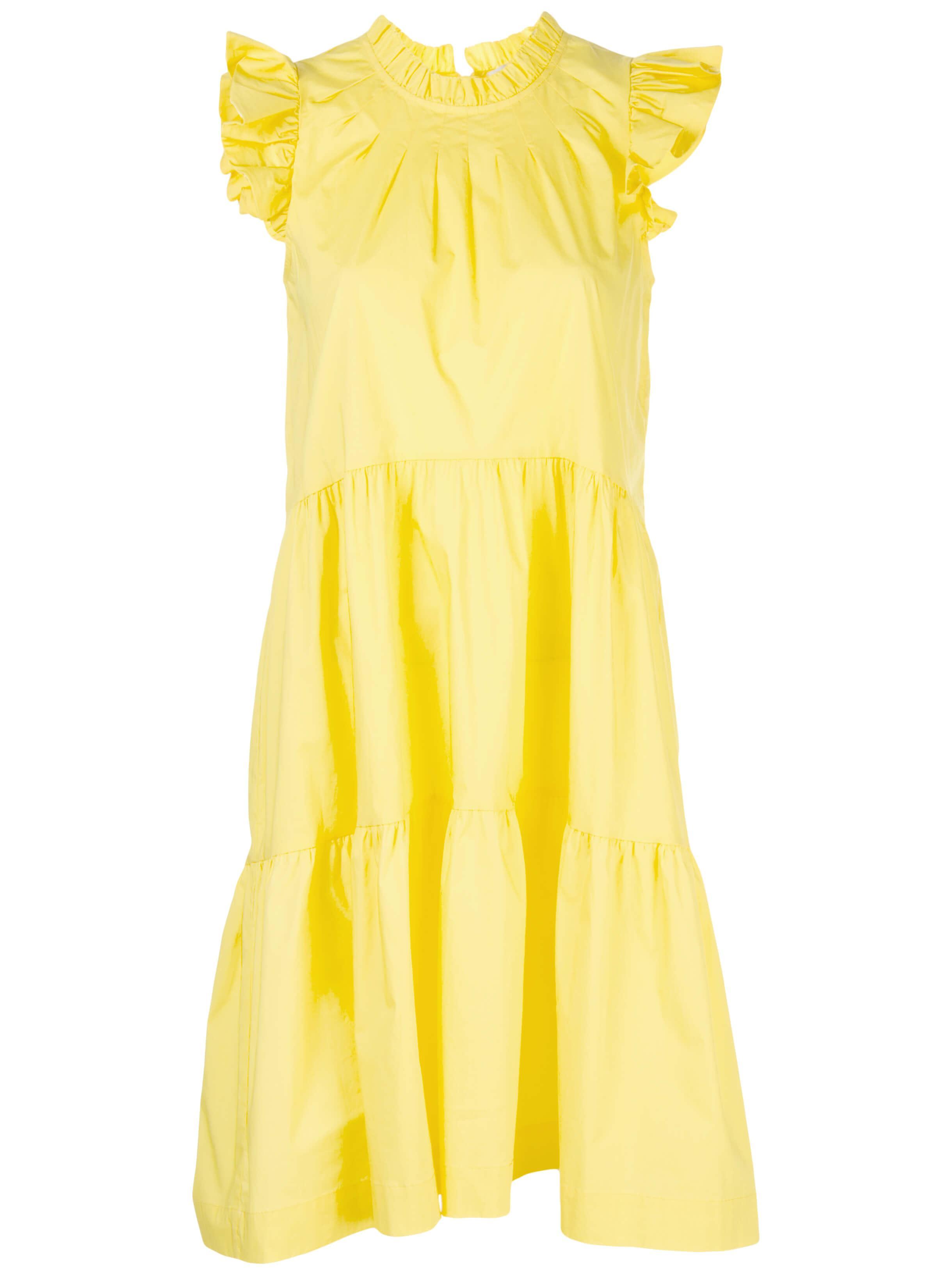Tabitha Tiered Dress