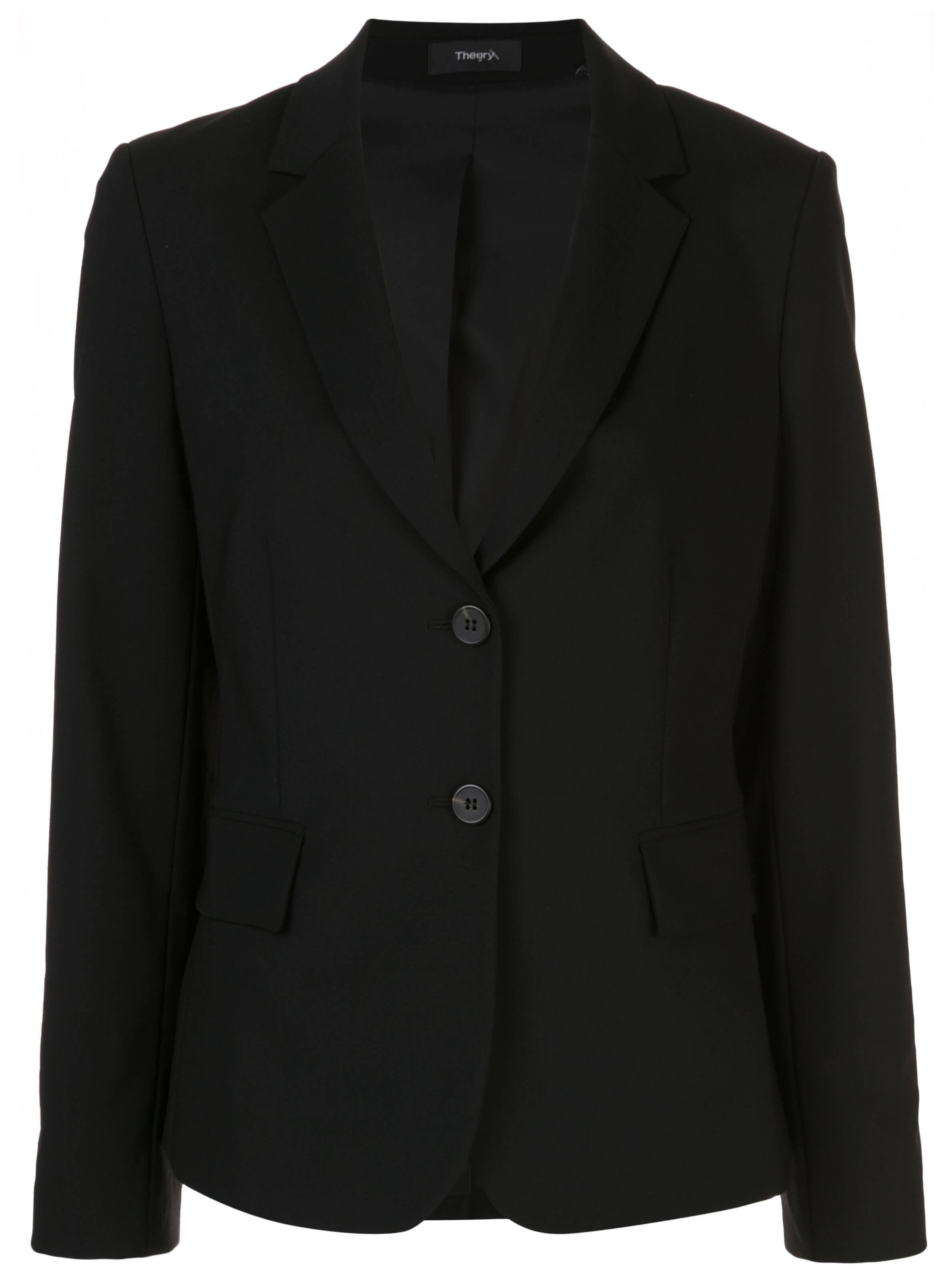 Carissa Classic Suit Jacket Item # I0001125