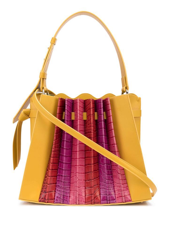 Franca Tote Bag Item # B-003-04