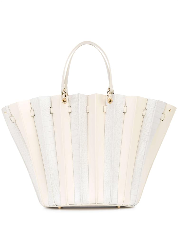 Teodora Shopper Bag Item # B-009-02