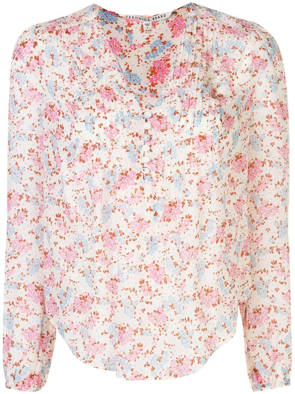 Lowell Blouse Item # 2002NP0114746