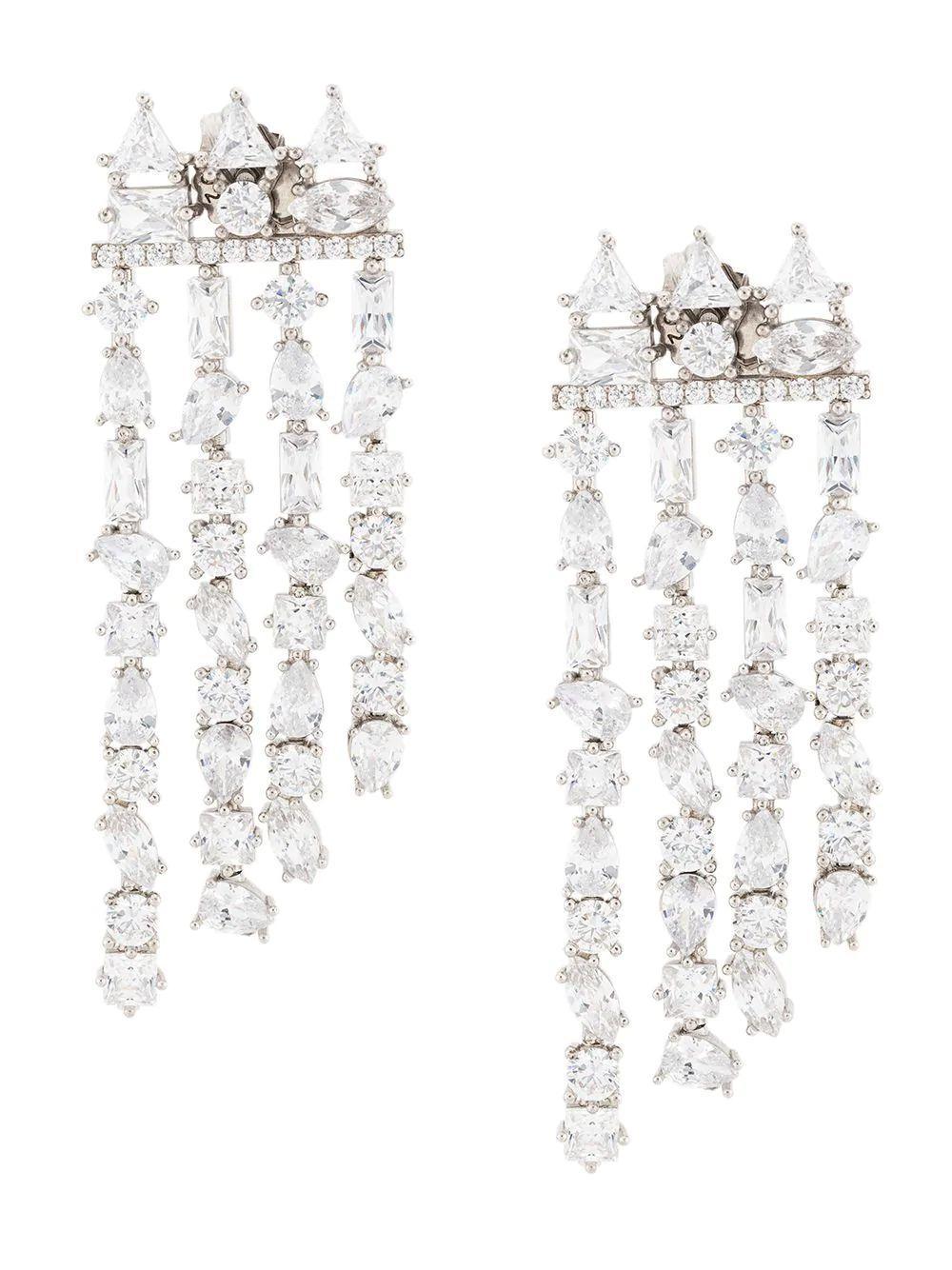 Kendall Earrings Item # M953N65107