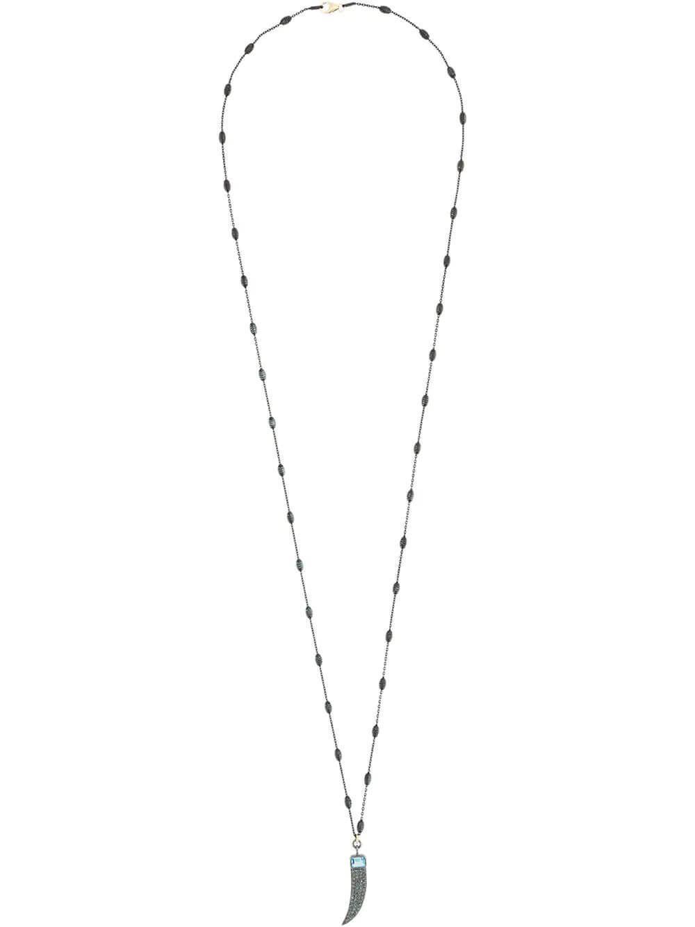 Ny Dia Necklace Item # S555N69139