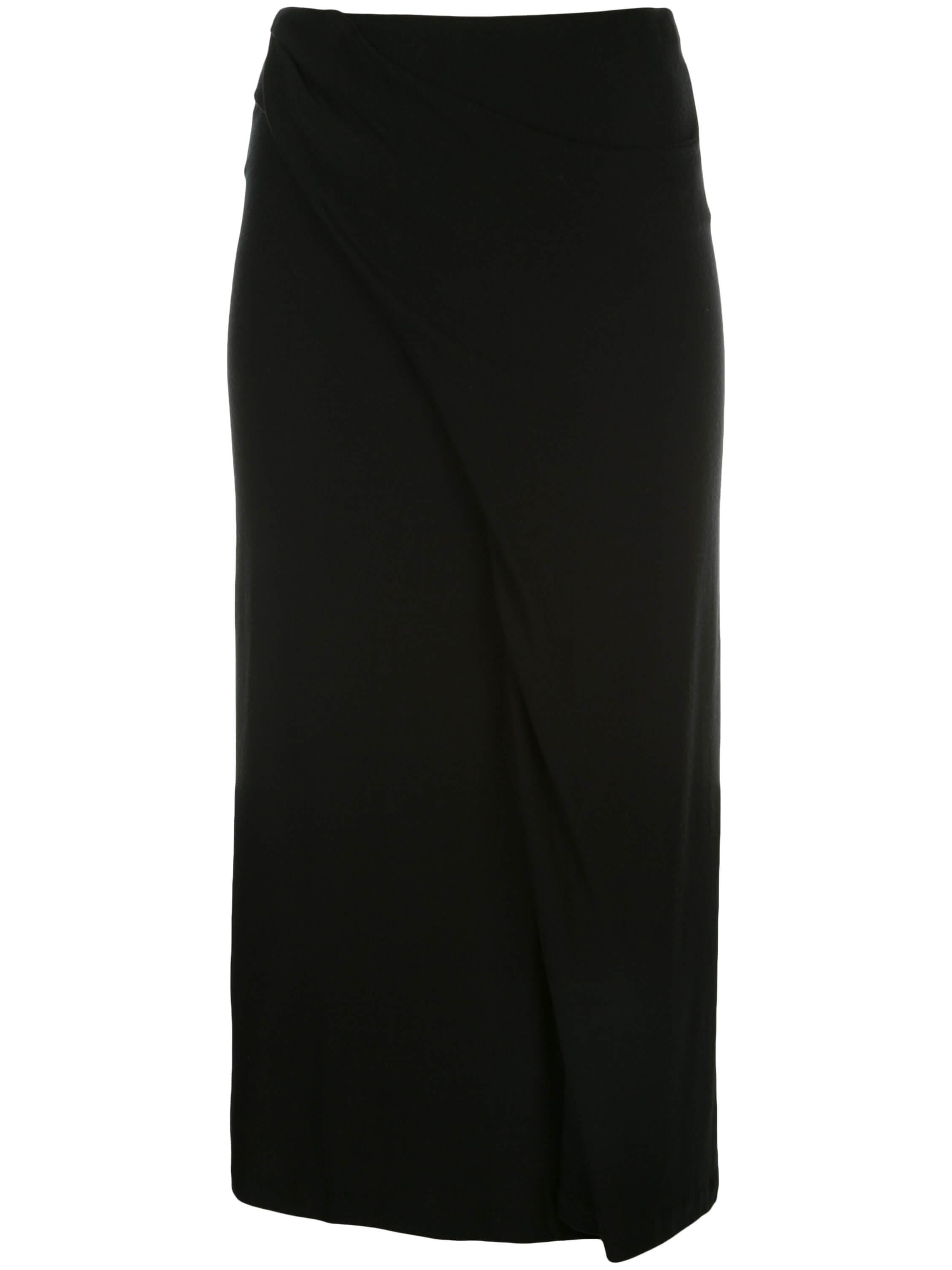 Draped Skirt Item # V624783422