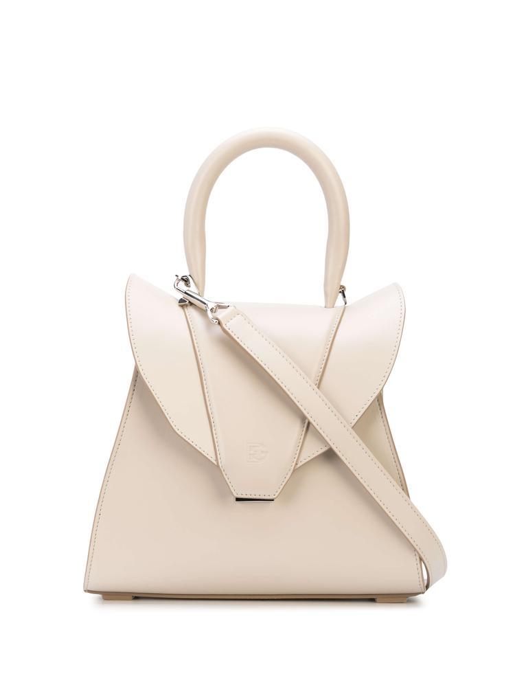 Freya Medium Top Handle Bag Item # B1092