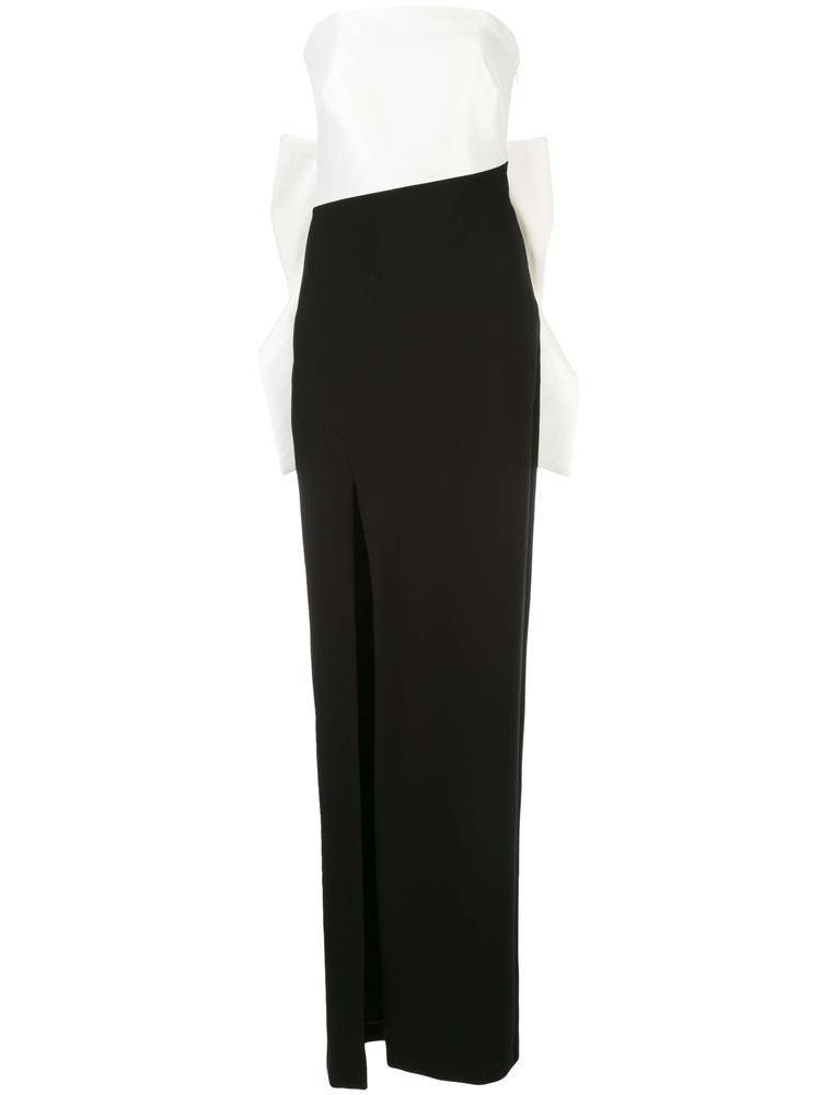 Amalia Strapless Gown Item # YD1133001LYB