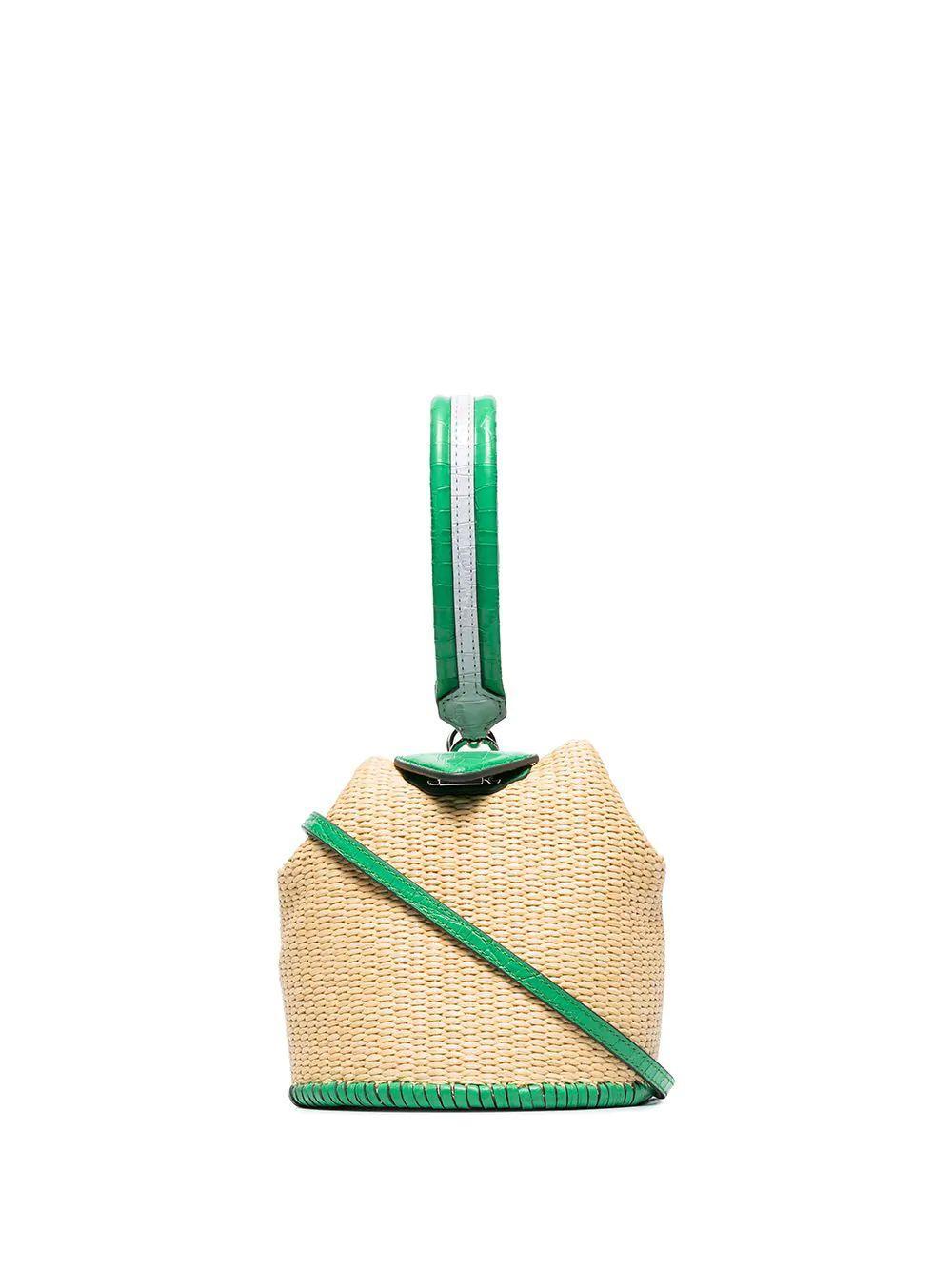 Xs Josh Bucket Bag Item # S20-26-1936