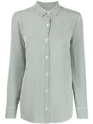 Essential Stripe Button Down