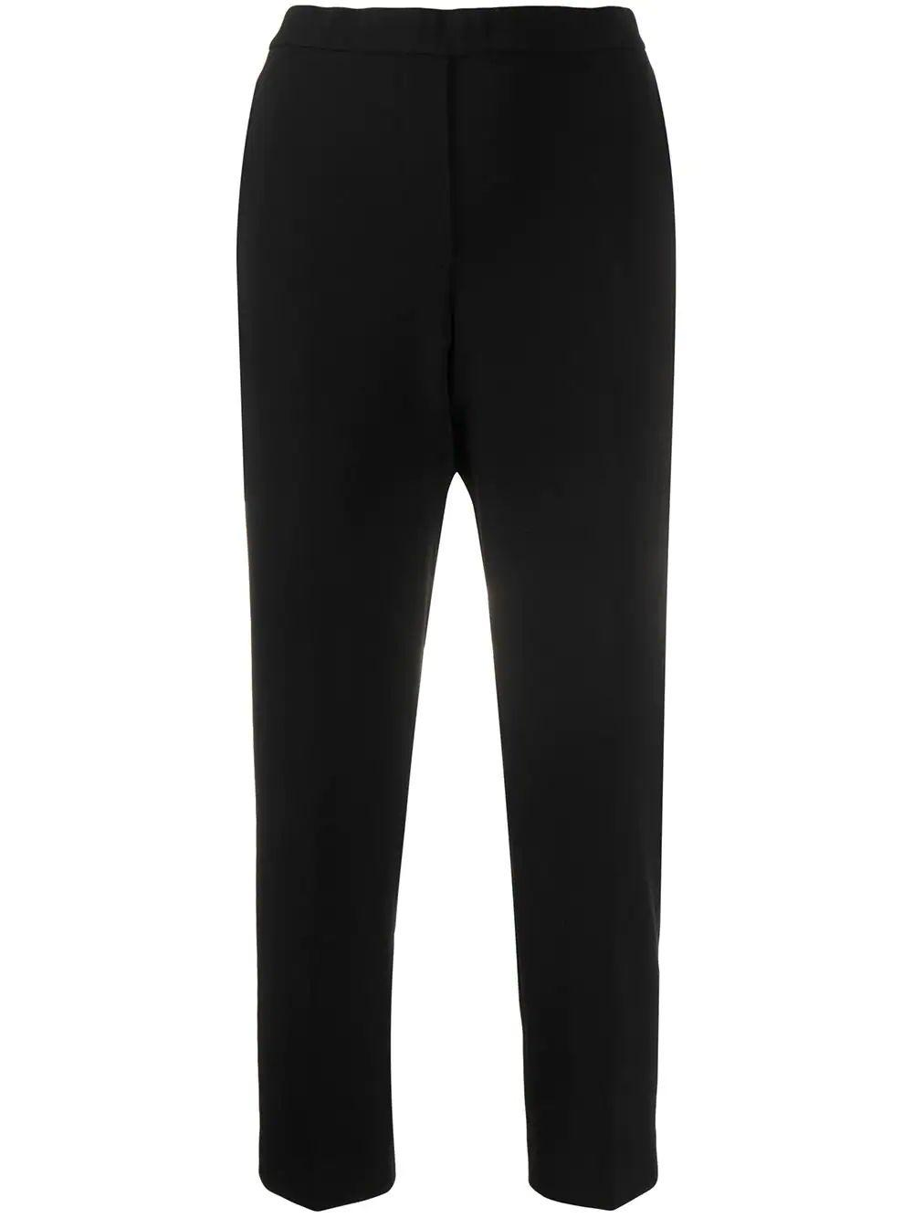 Treeca Pull On Crepe Pant