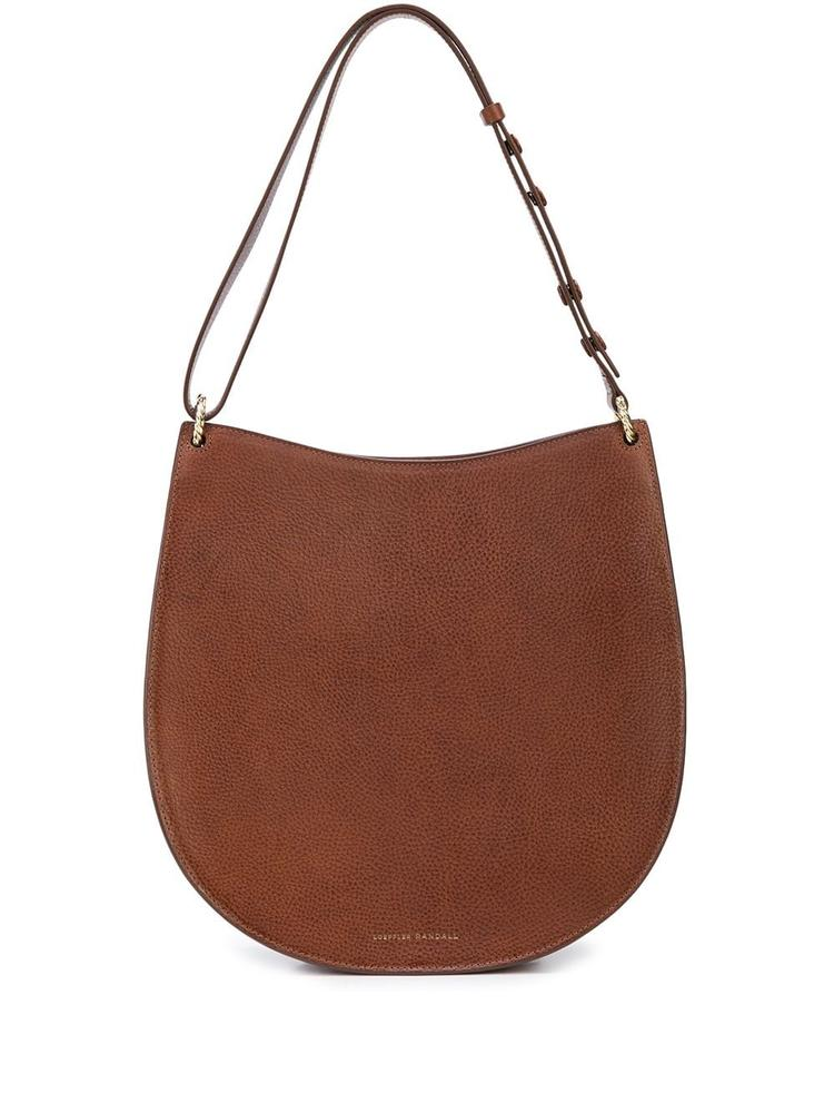 Caroline Twisted Ring Hobo
