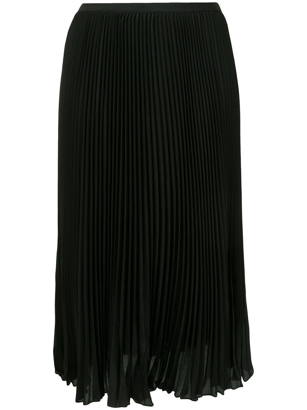 Pleated Skirt Item # 211781249004