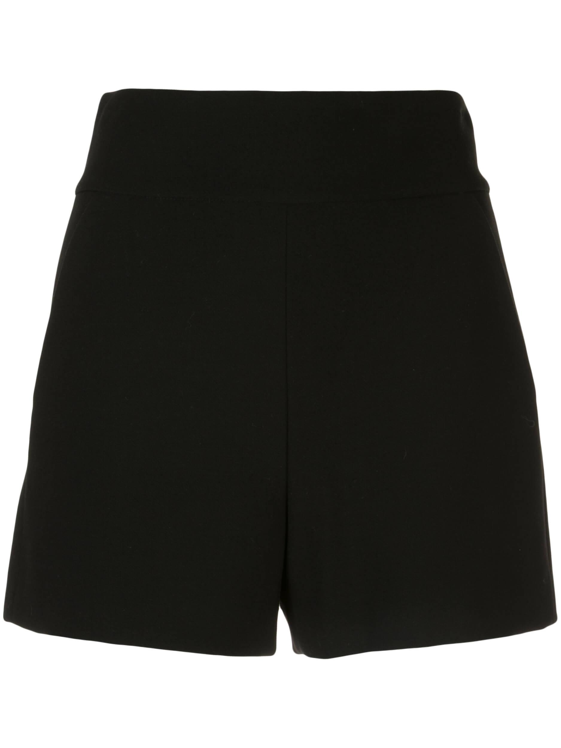 Donald High Waisted Shorts