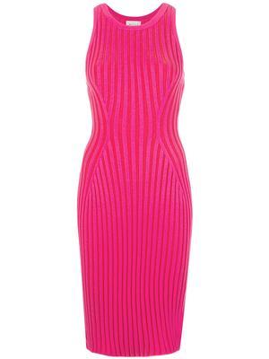 Rid Midi Knit Dress