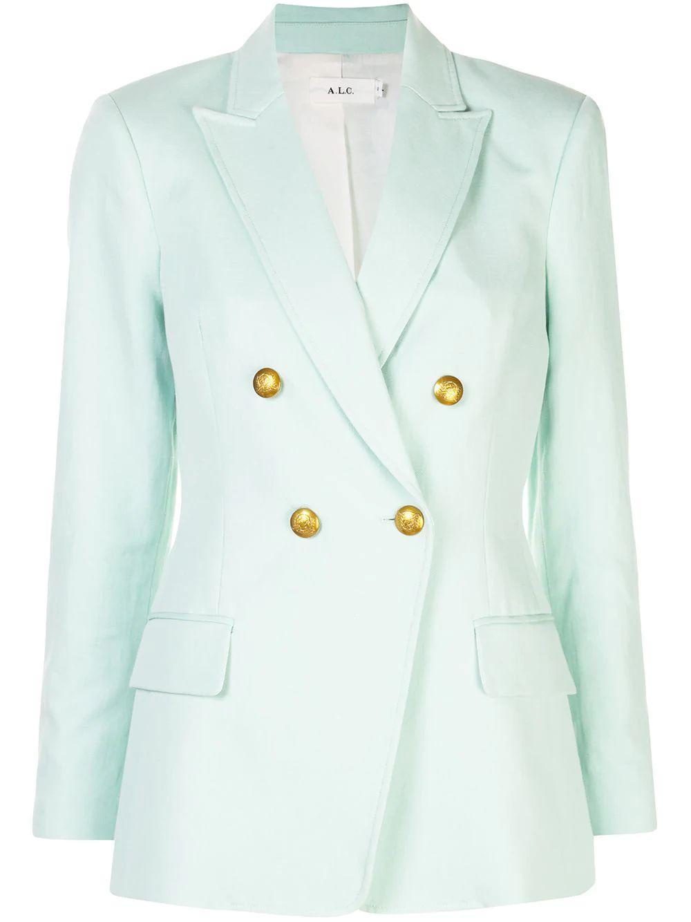 Sedgwick II Jacket