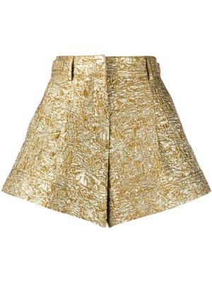 Mari Aline Gold Short