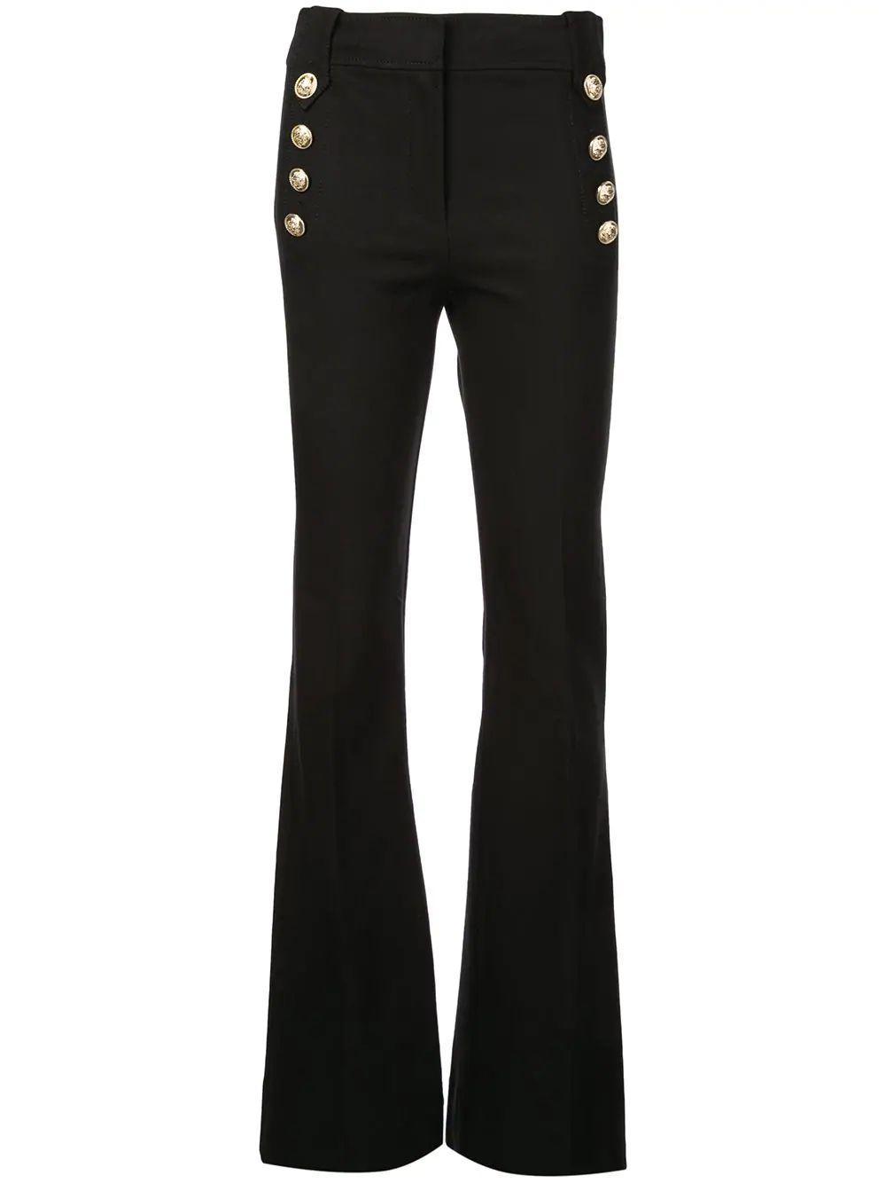Robertson Flare Trouser Item # TC00100ACR-C