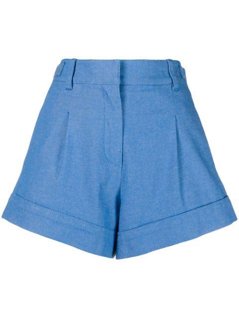 Mari A-Line Short