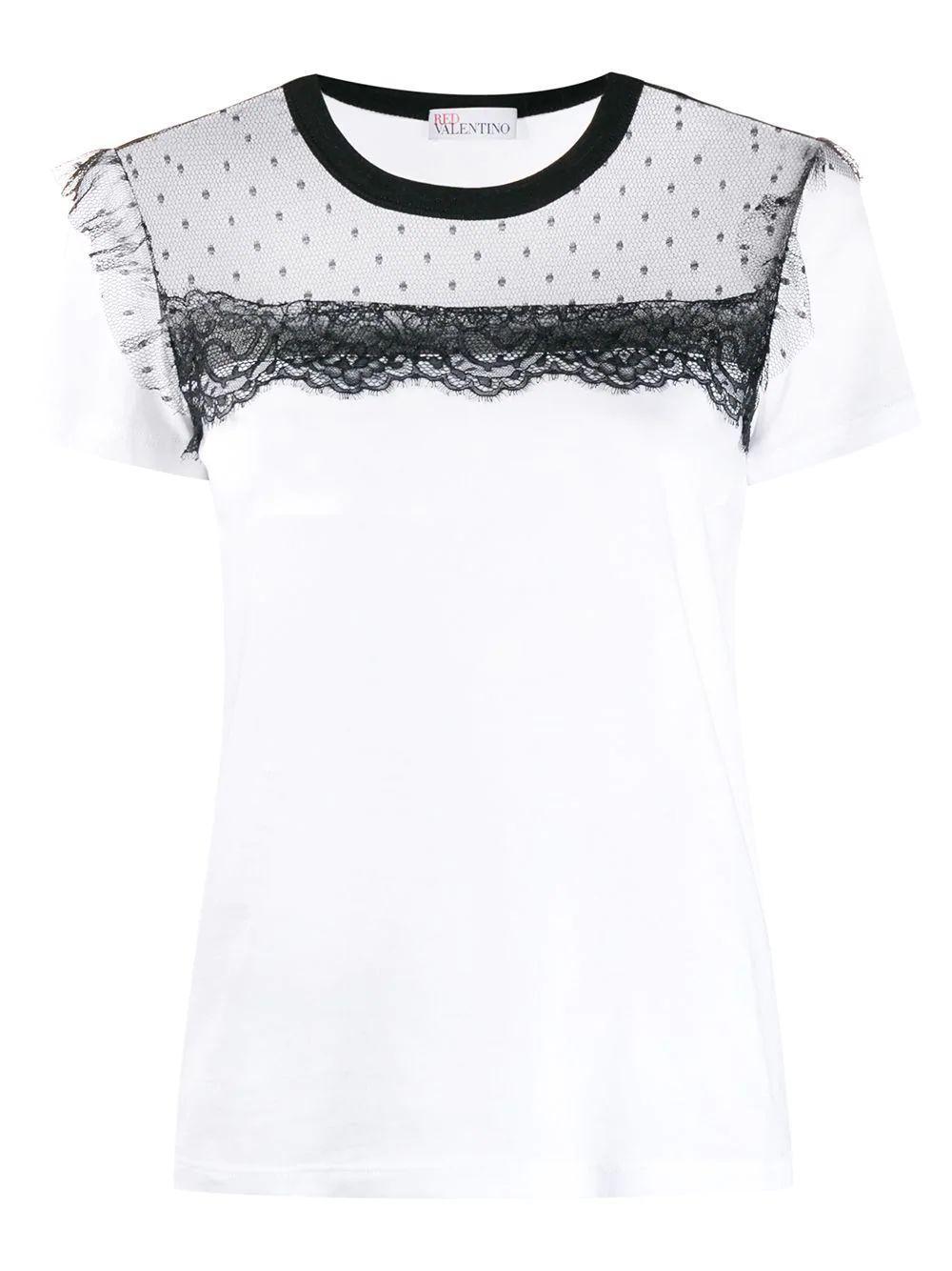 Point D`esprit T-Shirt