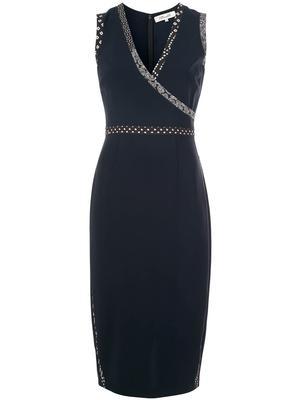 Anissa Sleeveless Sheath Dress