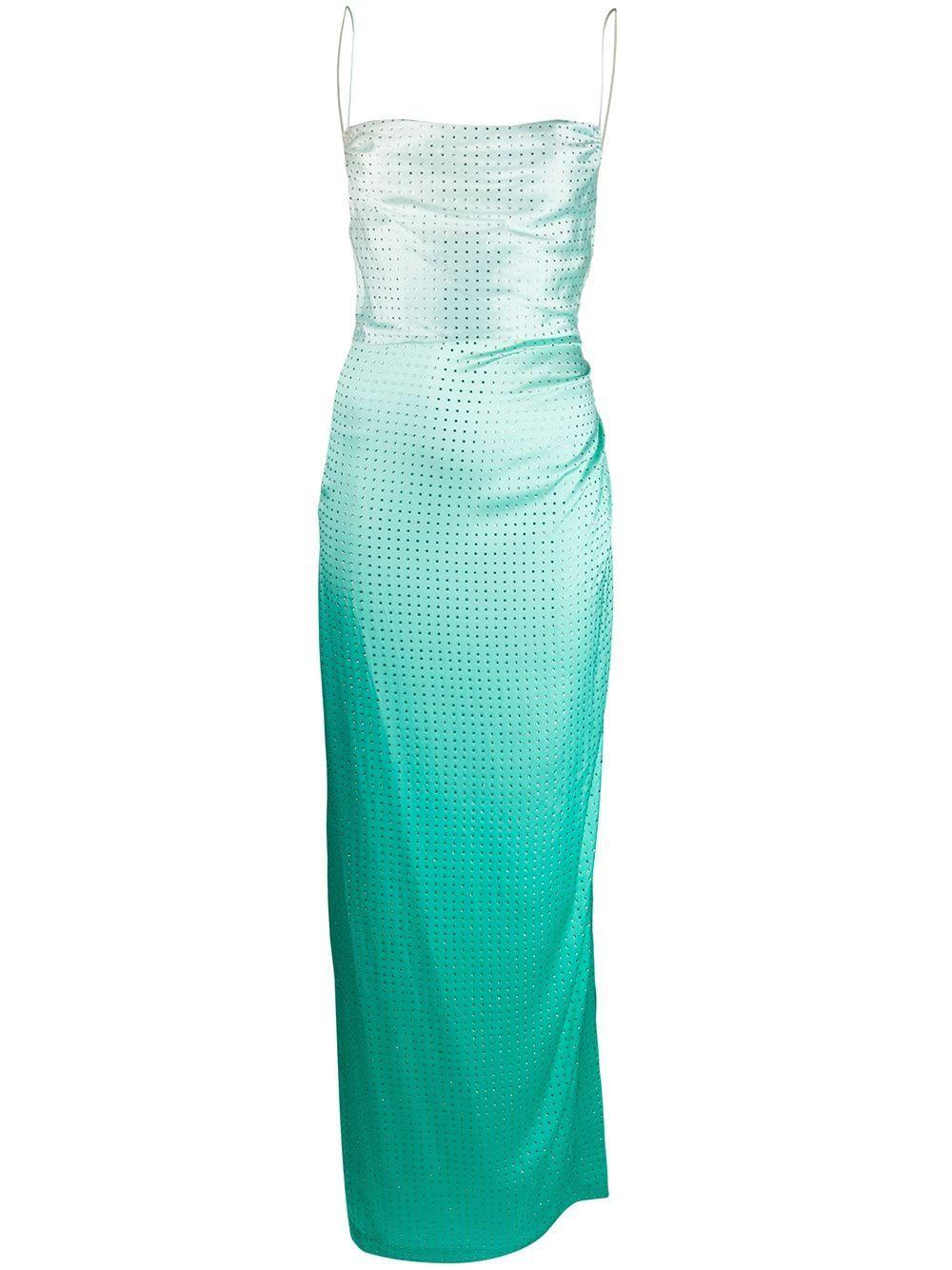 Marlene Ombre Gown Item # SS20-2717