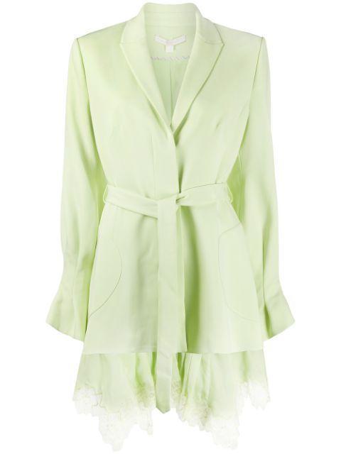 Victoria Crepe Dress Item # 220-6009-R