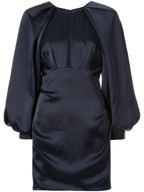 Paringa Long Sleeve Dress Item # AW2001204D