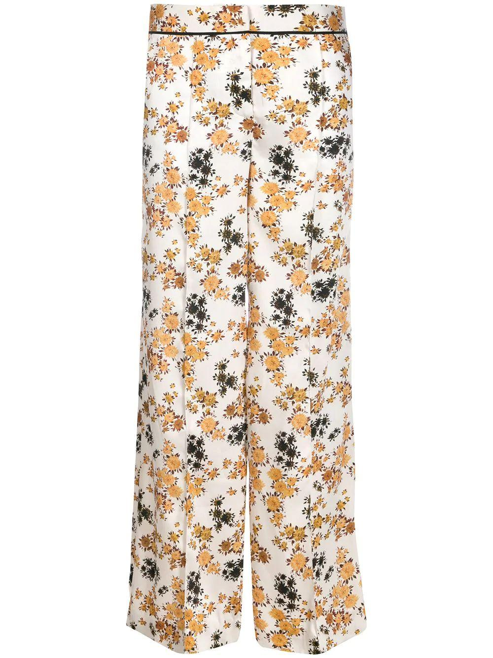 Printed Pyjama Trouser Item # 2220WTR001135A