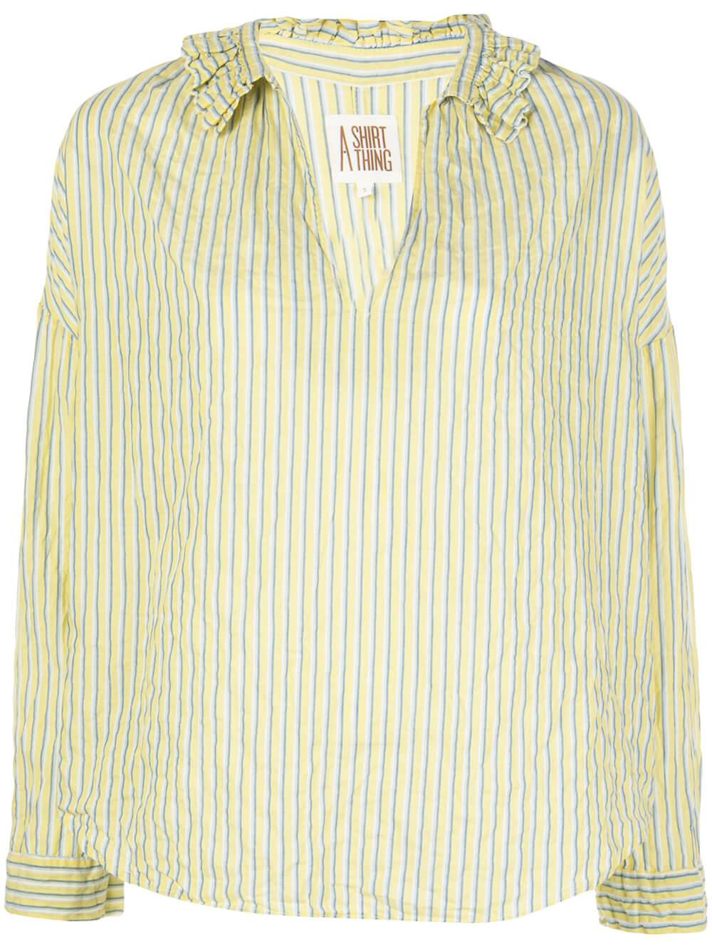 Penelope Stripe Shirt
