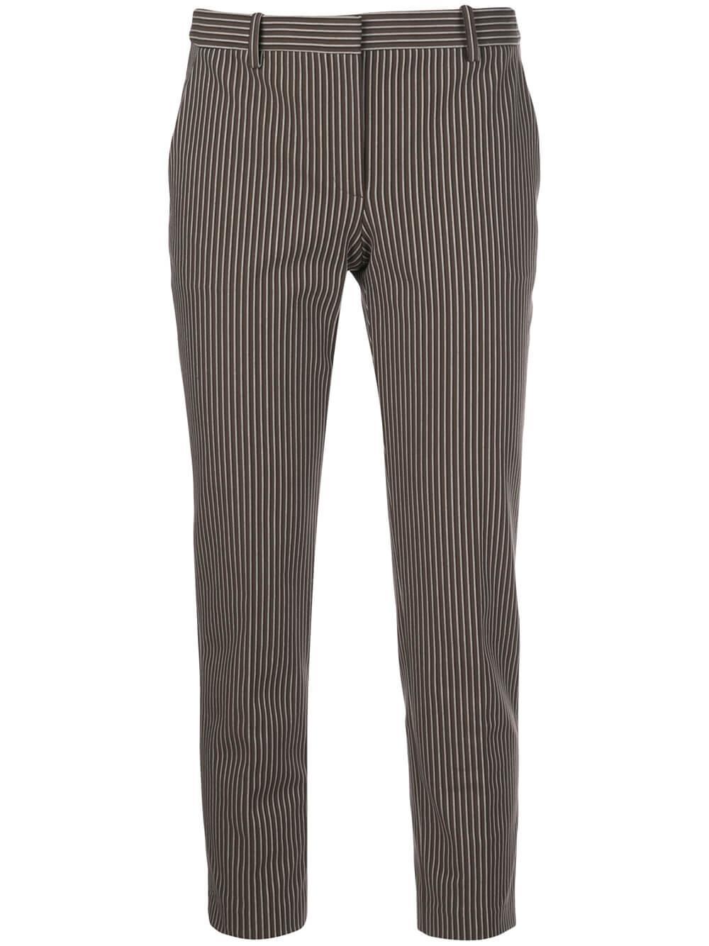 Treeca 4 Stripe Stretch Pant Item # K0104207