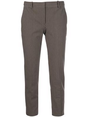 Treeca 4 Stripe Stretch Pant