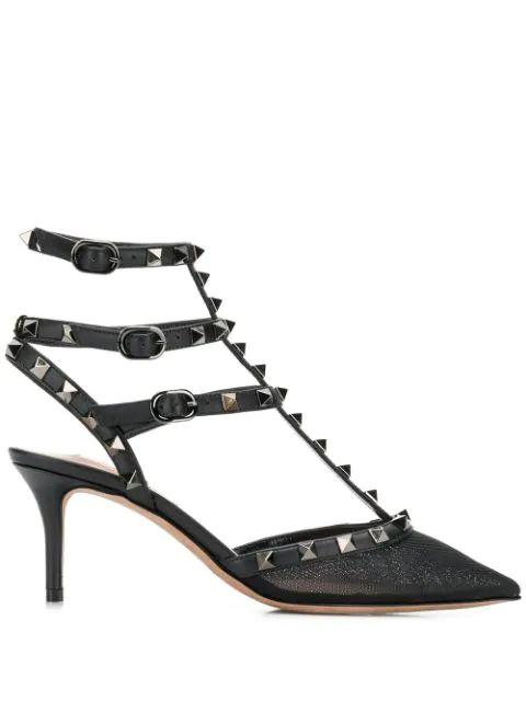 Rockstud Mesh 65mm Pump Item # SW2S0375MUT