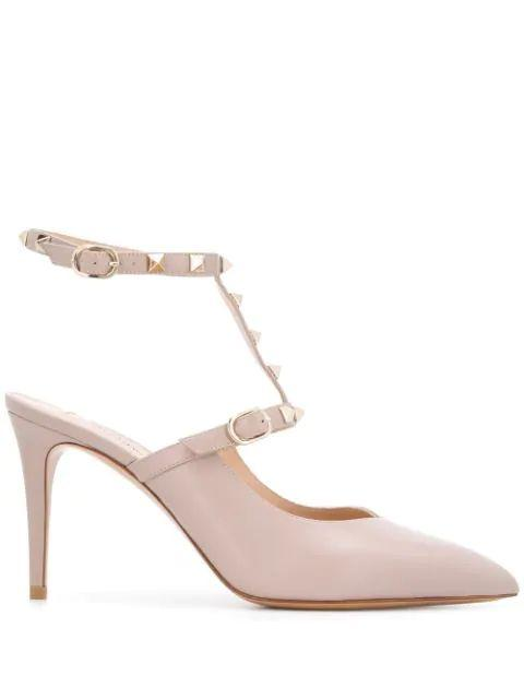 Rockstud Hype 85mm Pump