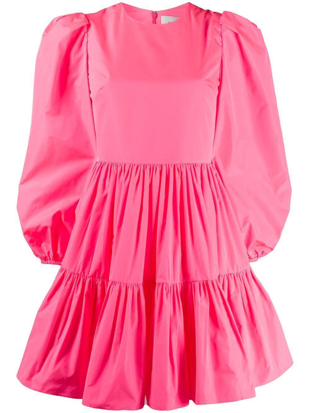 Full Sleeve Dress Item # TB0VART05CV