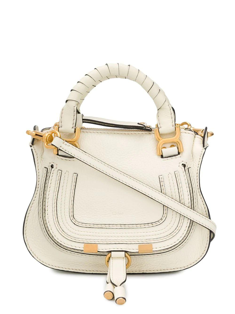 Marcie Mini Double Carry Bag Item # CHC20SS827161119