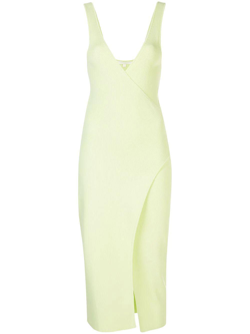 Milani Knit Basic Dress Item # 220-1117-K