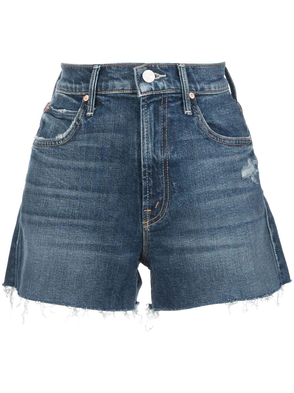 The Dutchie Short