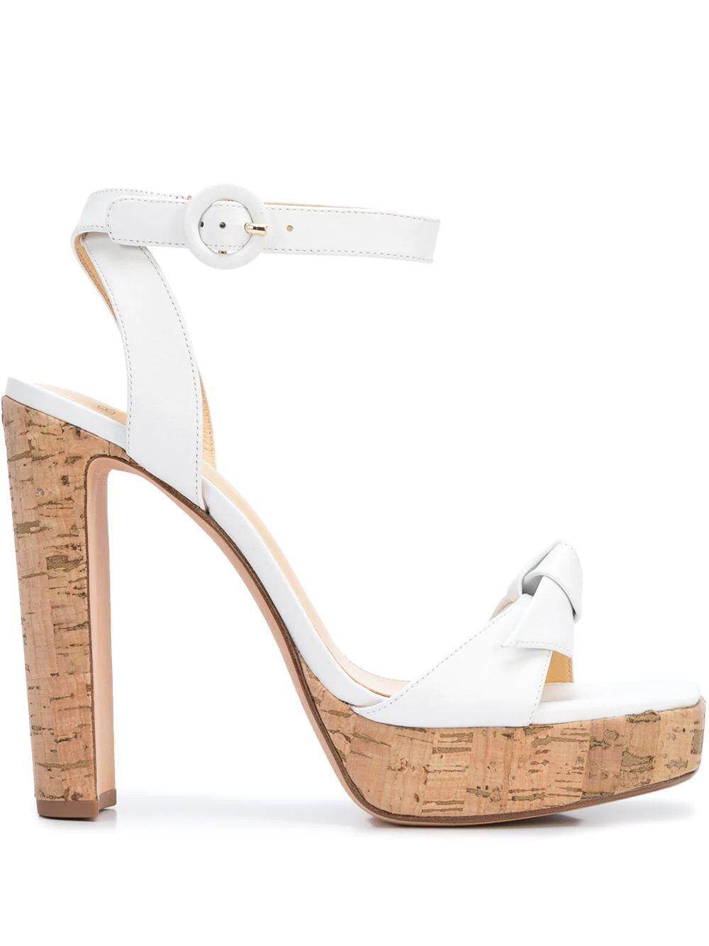 Clarita 120mm Platform Sandal Item # B3530300100001