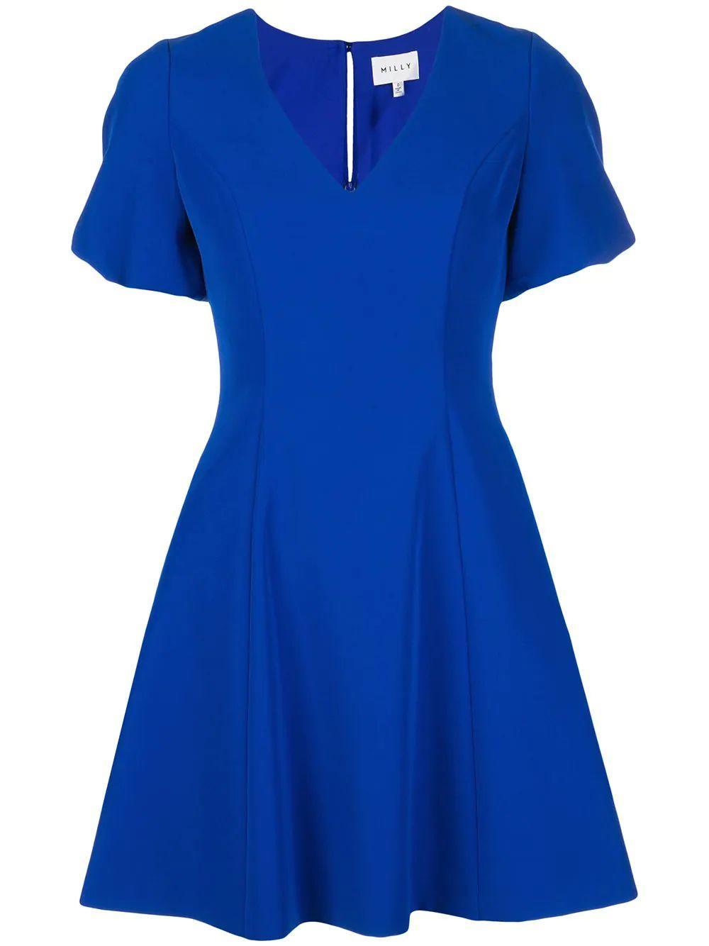 Amelia Dress Item # 01AD67