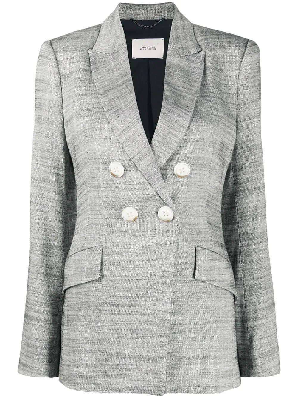 Structured Ambition Jacket