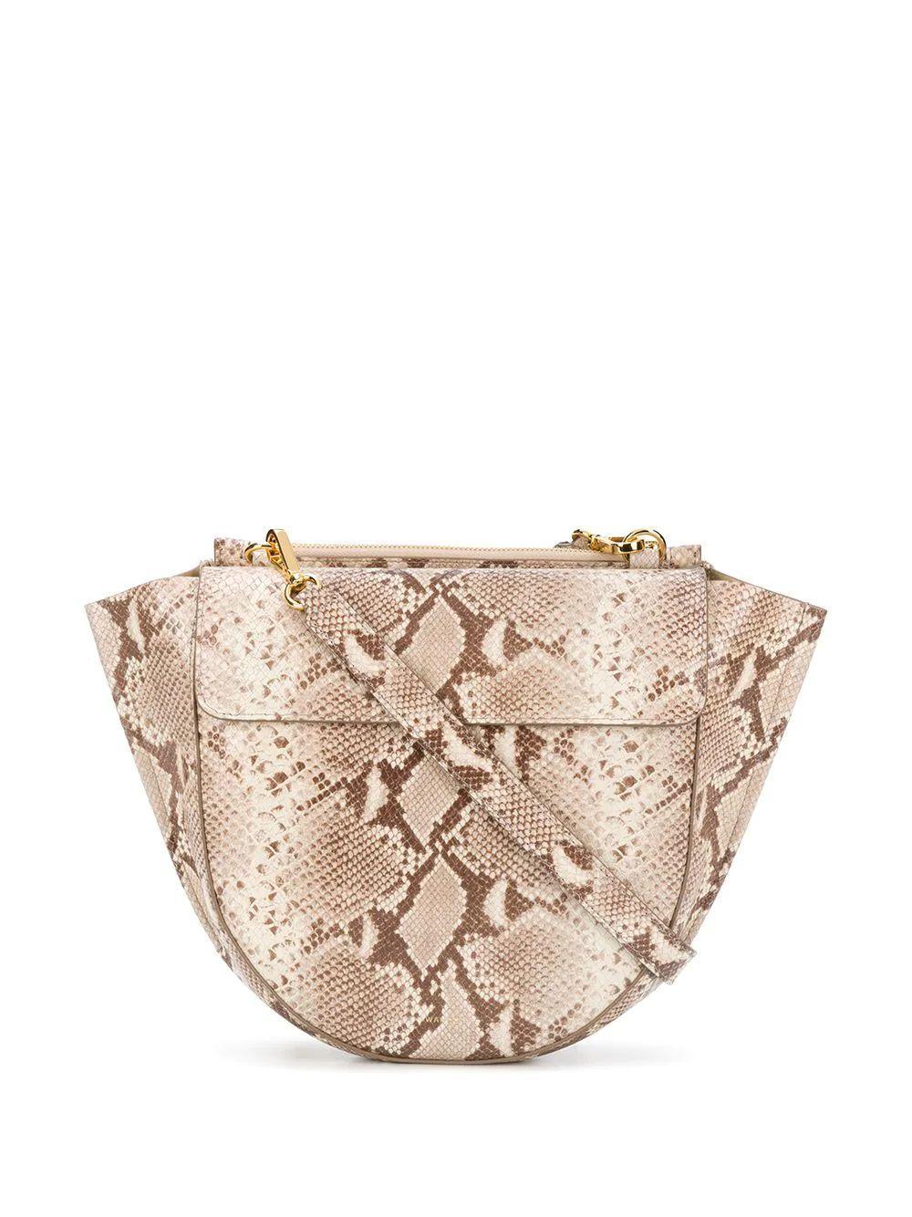 Hortensia Medium Bag Item # HORTENSIA-M-S20