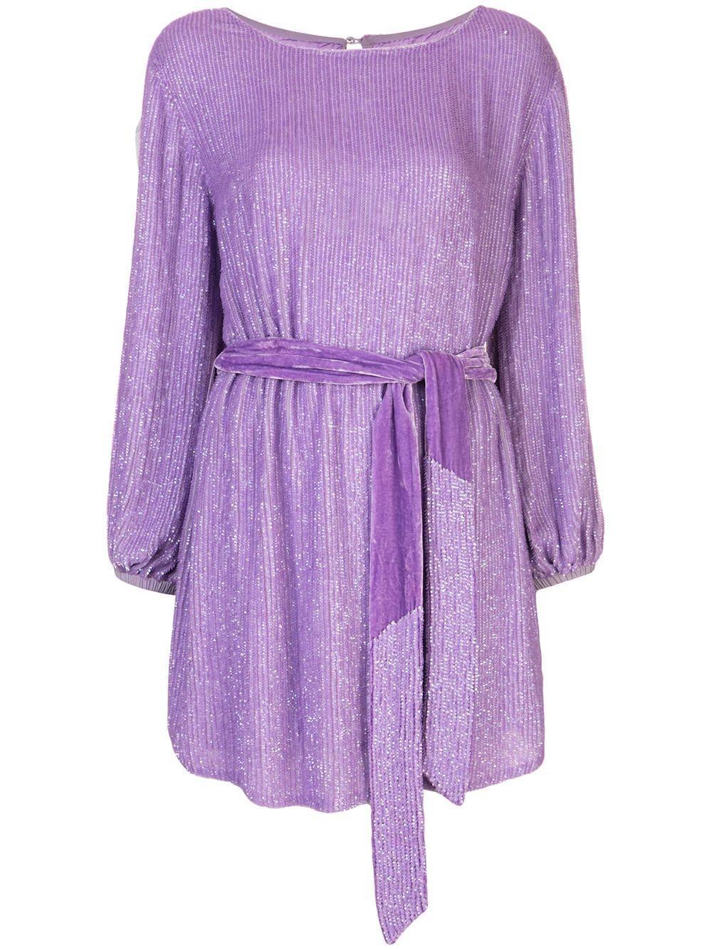 Grace Mini Dress Item # SS20-2721
