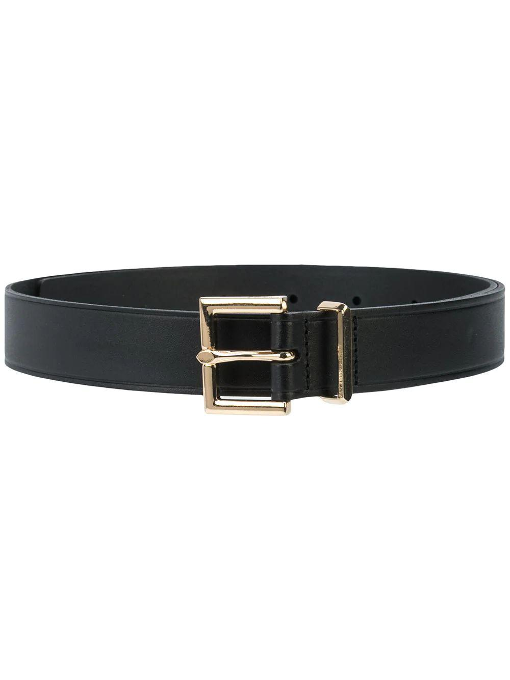 Square Buckle Belt Item # LWBT0120