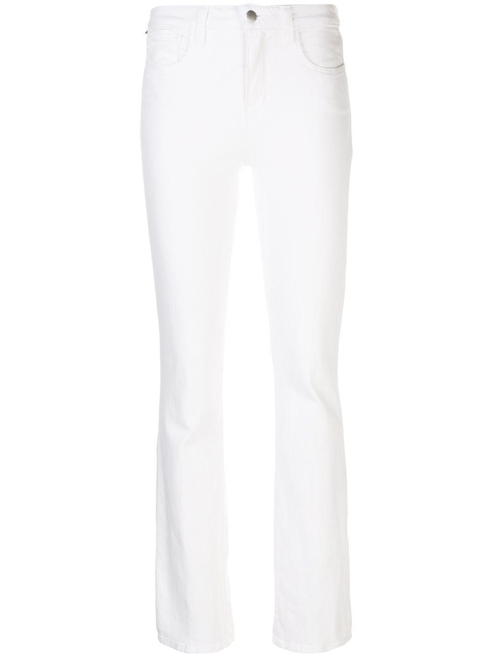 Oriana Straight Leg Jean Item # 2583ISK