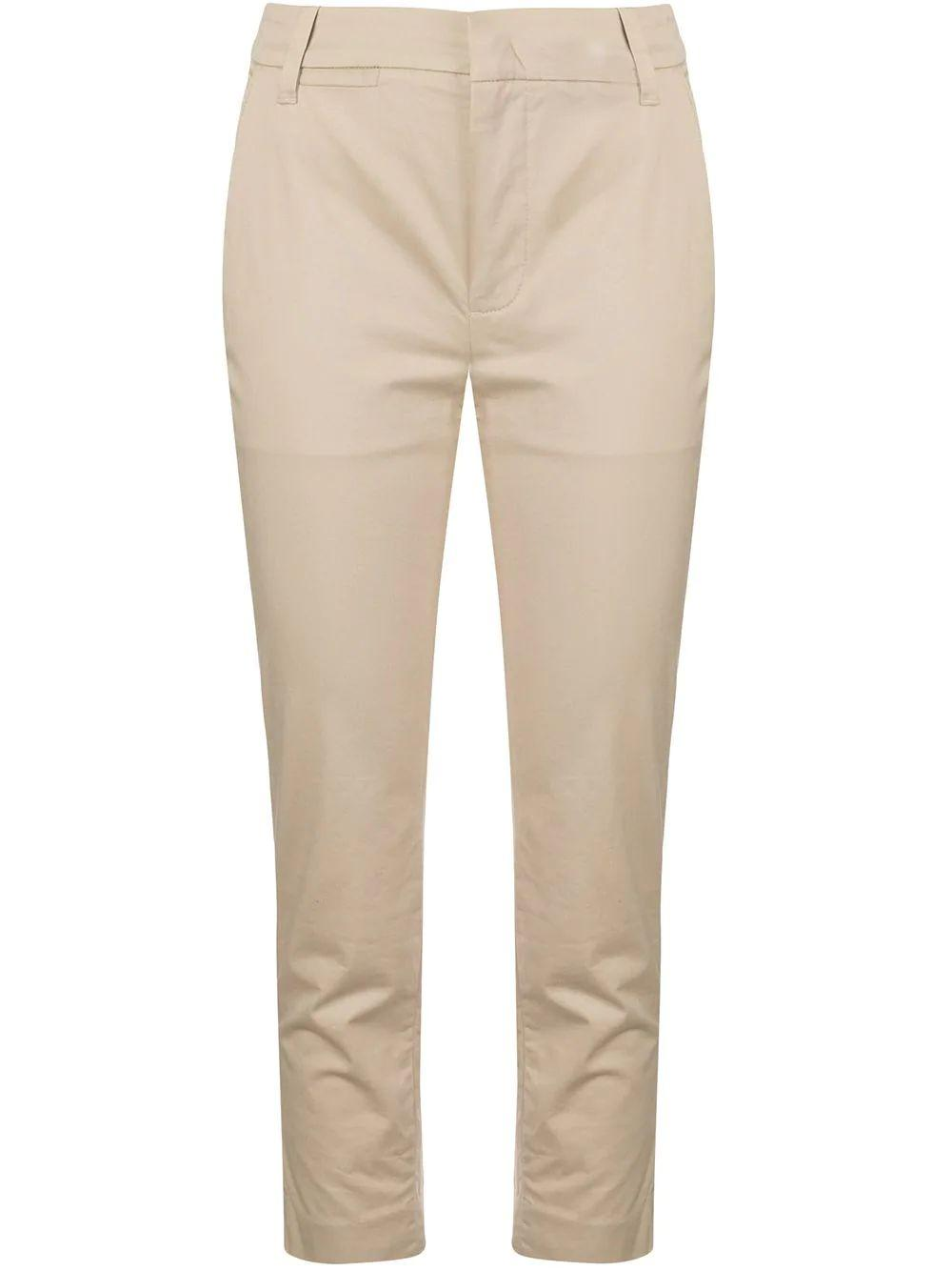 Coin Pocket Chino Pant